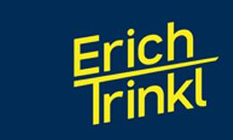 Metallbau Erich Trinkl Logo